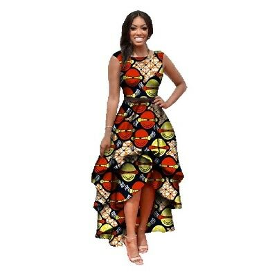 African Senegalese Style top and a wrapper Skirt Size available:2XL, 3XL, 4XL