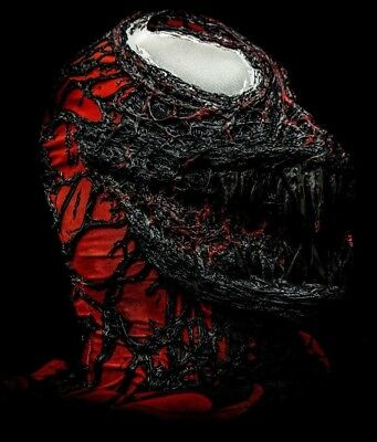 Specialist Movie Replica CARNAGE Mask