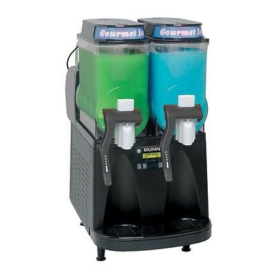Bunn Ultra 2 High Performance Frozen Drink Machine 34000.0080