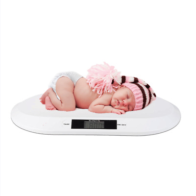 Comfort Baby Scale 20kg (44 Pound) 3 Modes
