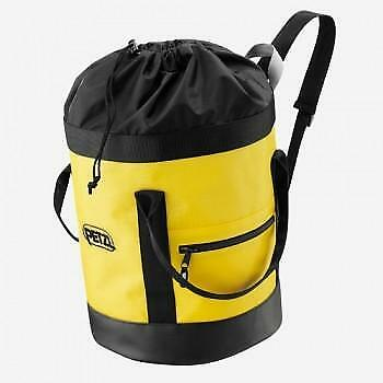 Petzl Bucket 25L Height Safety Rope Bags, Tool Bags, Kit Bags
