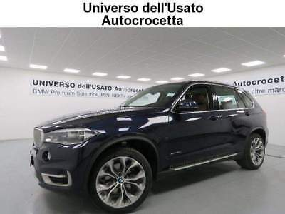 BMW X5 xDrive40e iPerformance Experience EURO 6