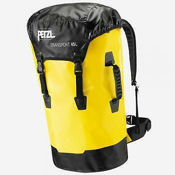 Petzl Transport 42L Height Safety Rope Bags, Tool Bags, Kit Bags