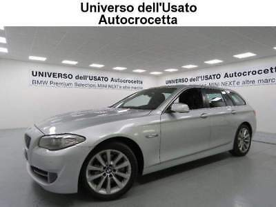 BMW 520 d Touring Business Auto