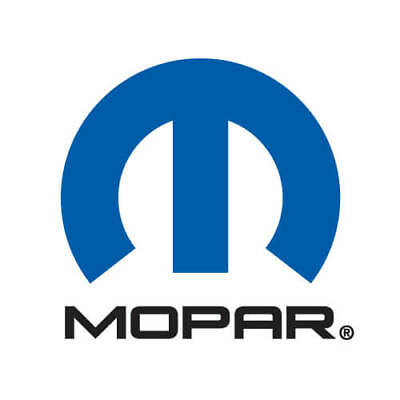 Genuine Mopar Handle-Exterior Door 1GH271YBAB