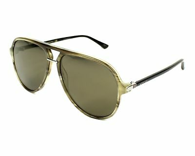 843d344ae49 GUCCI Sunglasses GG-0015-S. NEW   AUTHENTIC!