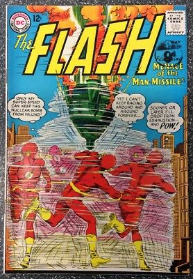 Flash #144 (1964) Silver Age Issue