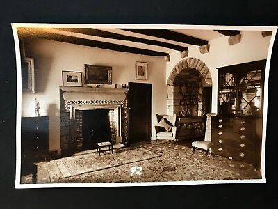 Judges' Ltd PROOF RP Postcard - Bemersyde Main Living Room - ref131