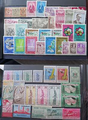 SYRIA  NEAT OLDER COLLECTION MNH** VERY FINE °/Bx850