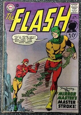 Flash #146 (1964) Silver Age Issue