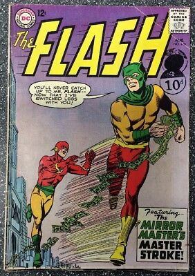 The Flash #146 (1964) Silver Age Issue