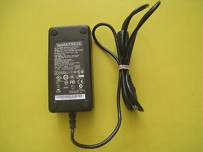1 PC OF 4-Pin AC Adapter EDAC EA1050A-120 DC Power Supply - $9 99