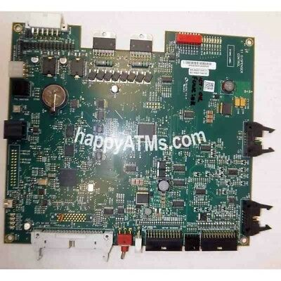 Ncr S1 Dispenser Control Top Level Assembly Pn: 445-0708502