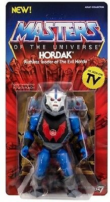 HORDAK Neo Vintage Collection SUPER 7 NEW WAVE MOTU CLASSICS Masters Universe
