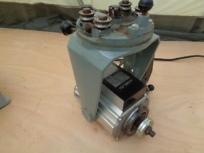 Delta  Radial Arm Saw Motor, 2 HP 230V, 1Ph. 3450 Rpm. 438-02-314-2067