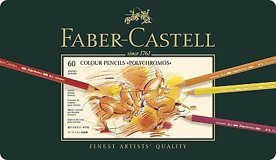 Faber-Castell Art Work Colouring Pencils Pack of 120 (110011)