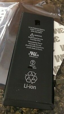 NEW Internal Li-ion 1810mAh Battery For iPhone 6 USA 616-0809