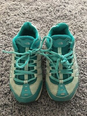 The North Face Ultra 109 GTX Girls Size 13