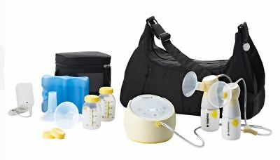 Medela Sonata Smart Double Electric Breast Pump