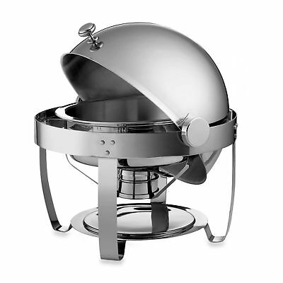 Tramontina Professional Chafing Dish Stainless Steel 6qt  80205/527