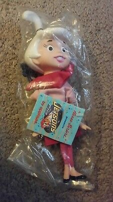 Old unopened the jetsons judy  doll