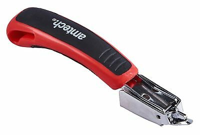 Heavy Duty STAPLE REMOVER Remove Staples From Paper & Cartons Office Work Home