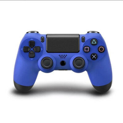 Sony Playstation 4 wireless Controller PS4 DualShock , Blue- Sealed Box