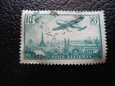 FRANCE - stamp yvert/tellier air n° 8 cancelled (A12)