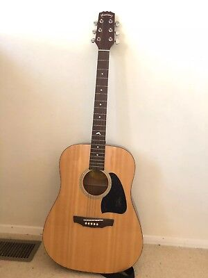 Martinez MD-31 Acoustic Guitar