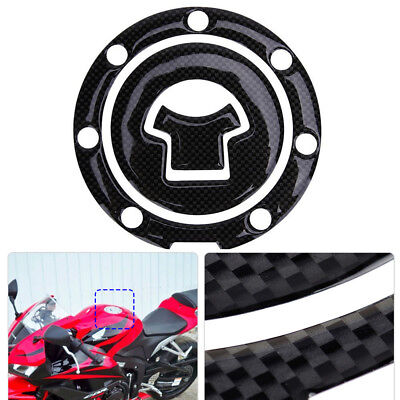 Motorcycle Sticker Fuel Gas Cap Tank Cover Decal for Honda CBR600RR CB900F CB650