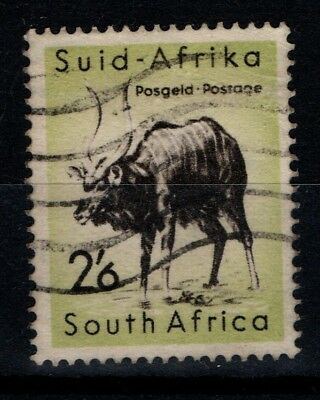 South Africa 1954 2/6 Nyalla SG 162 Used