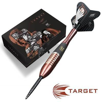 Target Phil Taylor Legacy Darts Limited Edition 26g - Brand New - EXPRESS AU