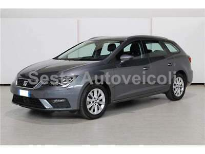 SEAT Leon 1.4 TGI DSG ST Business HIGH