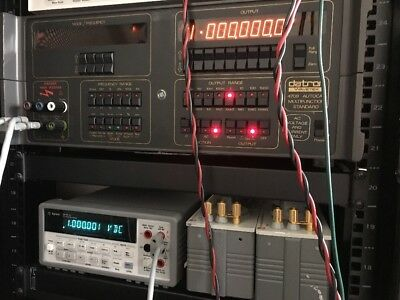 Agilent-HP-Keysight 34401A DMM, 6½ Digit *Tested* #SH41014733