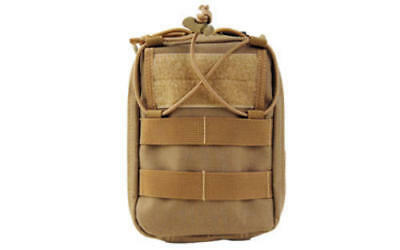 "Maxpedition MX226K FR-1 Pouch Khaki Measures Approximately 7"" X 5"" X 3"" Zipper"