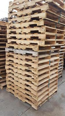 US Export Pallets