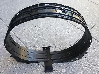 1:64 AFX 360' Degree Loop Electric Slot Car Track