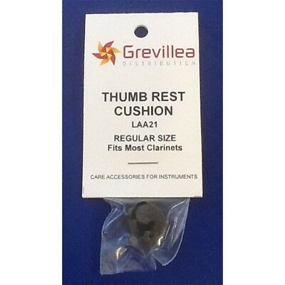 Grevillea Clarinet Thumb Rest Cushion