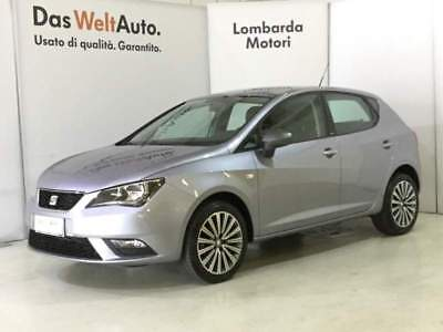 Seat Ibiza 1.4 tdi CR Connect 75cv