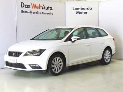 Seat Leon ST 1.6 tdi CR Business Led s&s 105cv dsg