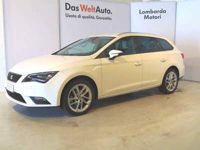 Seat Leon ST 1.6 tdi CR Business Led s&s 105cv