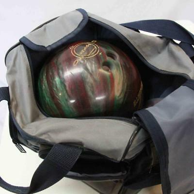 Maxim Bowling Ball with Carry Bag #15359