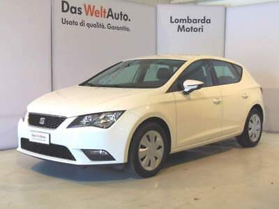 Seat Leon 1.6 tdi CR Business 90cv