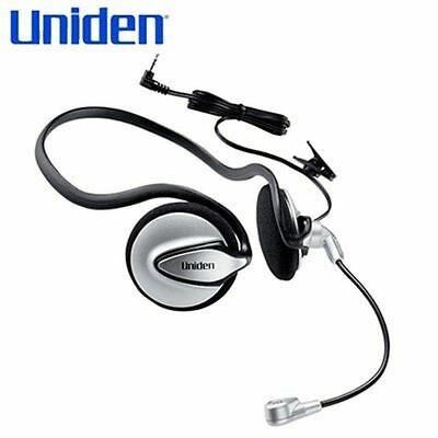 Uniden Hs 915 Original Headset For All Cordless Phone With 2.5 Mm Jack