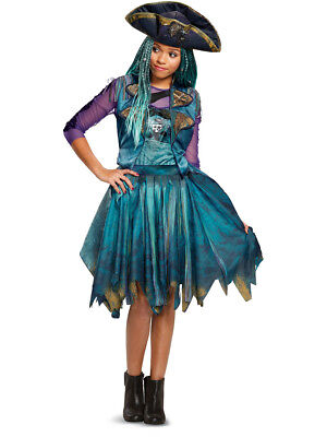 Disney Uma Descendants 3 Classic size XL 14//16 Girls #355