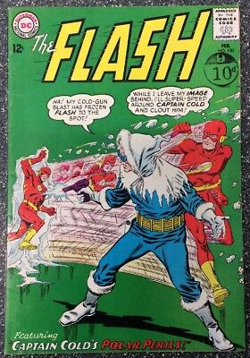 Flash #150 (1965) Silver Age Issue