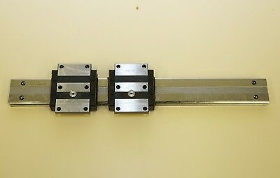 Homag Linear Guide Snip Motor 16-061-08460 400Mm