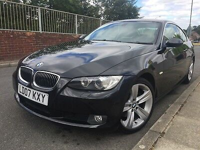 2007 BMW 325i 2.5SE Coupe - 1 Owner - Almost Perfect condition
