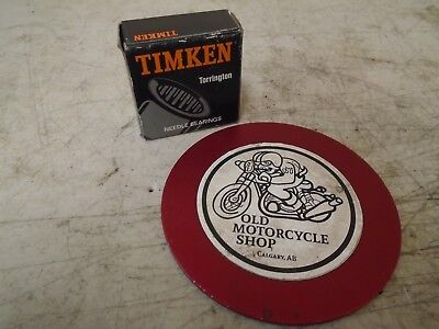 Timken Needle Bearings B-1112