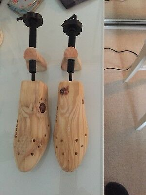 Keven Anna Shoe Stretchers